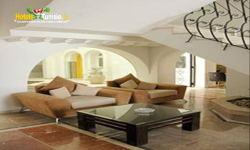 Hotel zen tabarka tunisia holiday deals for Meuble zen home tunisie